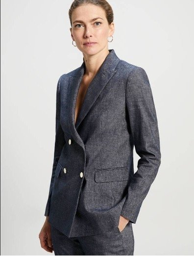 Blazer -Spring Fashion Trends from Chichester based Style & Personal Brand Coach offering personal shopping services